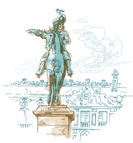 La Versailles