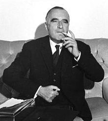Georges Pompidou