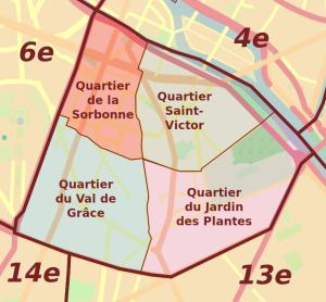 5e Quartiers