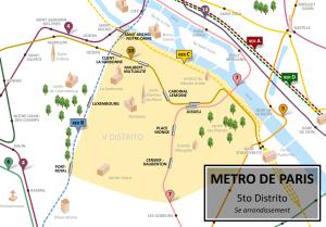 Metro 5th