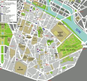 Paris 5th
