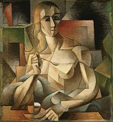 220px-Jean_Metzinger,_Le_goûter,_Tea_Time,_1911,_75.9_x_70.2_cm,_Philadelphia_Museum_of_Art