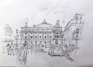 Opera House (Draft)