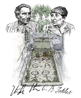 Stein's Grave (RE)