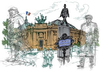 place-clemanceau