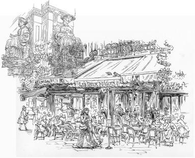 Cafe Deux Magots(low res)