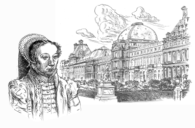 Catherine Palais BEFORE